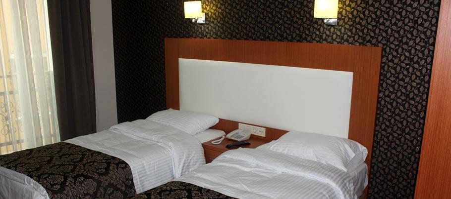 Grand Avcılar Hotel | ÇİFT KİŞİLİK ODA