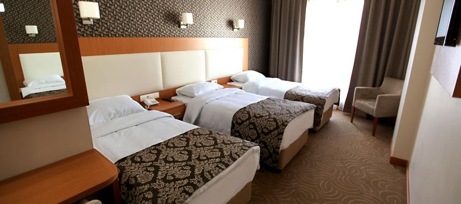 İstanbul Atatürk Havalimanı otel Grand Hotel Avcılar
