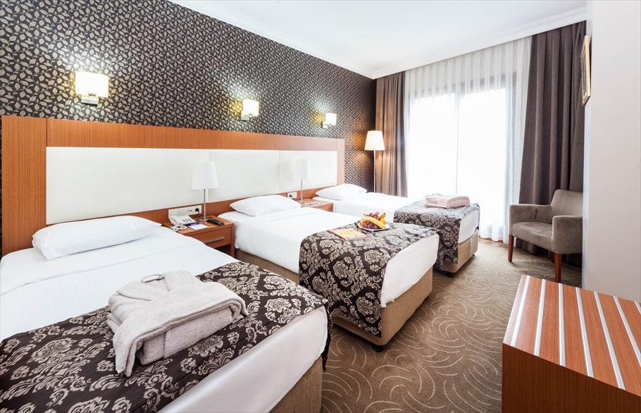 Grand Avcılar Hotel