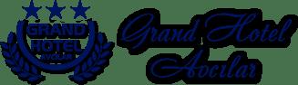 grand hotel avcilar logo