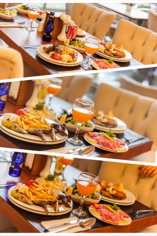 otel restaurant