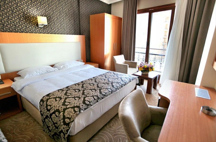 İstanbul otelleri ve İstanbul otel fiyatları