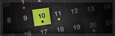 calendar takvim